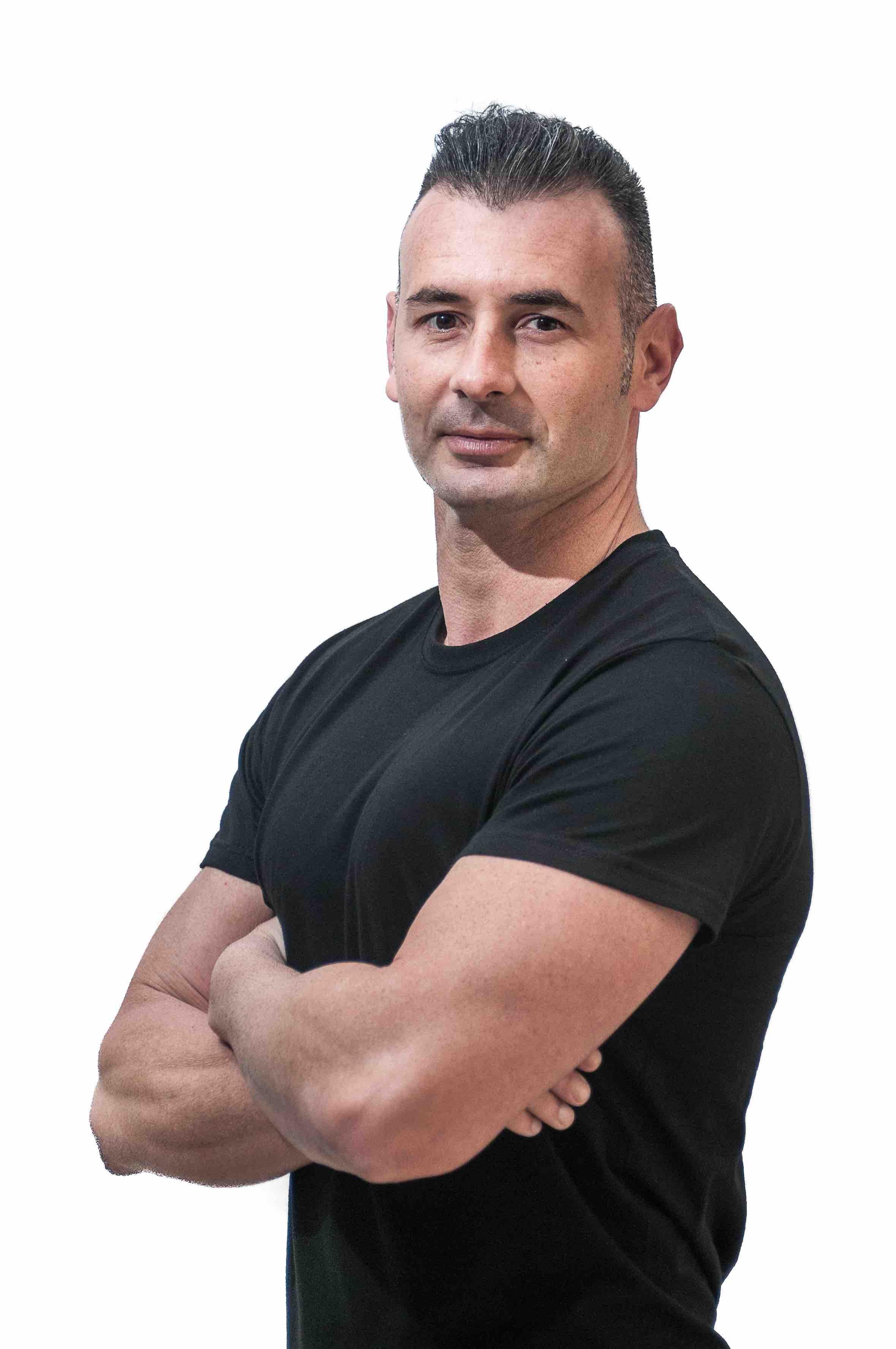 Enrique J.Hernández Nuez