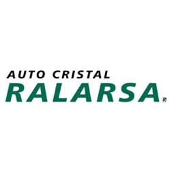Auto Cristal Ralarsa taller asociado con Ecobrisas